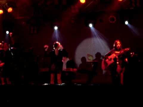 Marcela Morelo en Colón-25-04-10 (Amame una vez más)
