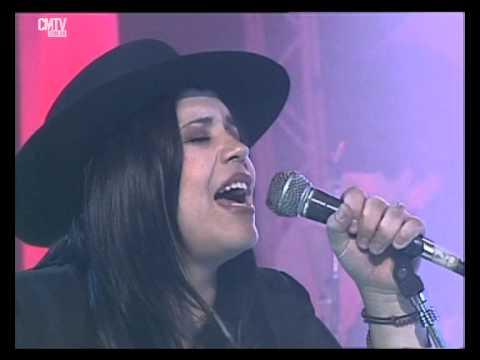 Tamara Castro video La trampa del diablo - Escenario Alternativo 2006