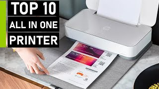 Top 10 Best All in One Wireless Printer