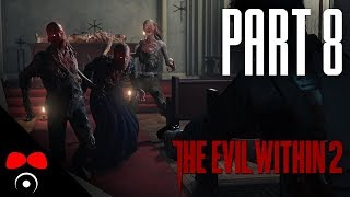 DVOJITÝ BOSSFIGHT! | Evil Within 2 #8