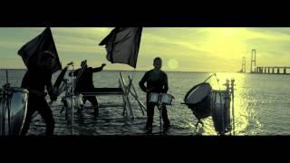 "Kato & Safri Duo feat Bjornskov ""Dimitto (let Go)"" official Video"