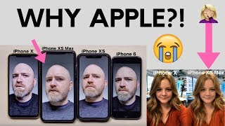 The Ugly Truth about the iPhone XS Max...