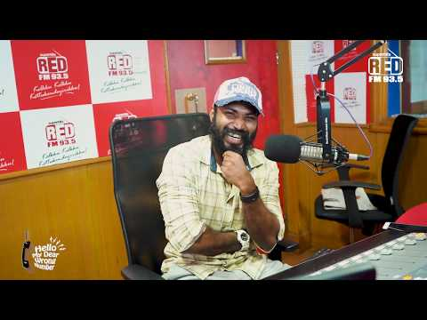 Hello My Dear Wrong Number | Lucky Winner | RJ Shambu | Red FM Malayalam