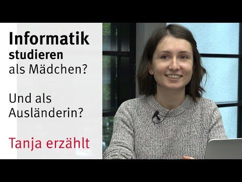 Tanja Ulianova bekommt DAAD-Preis 2019