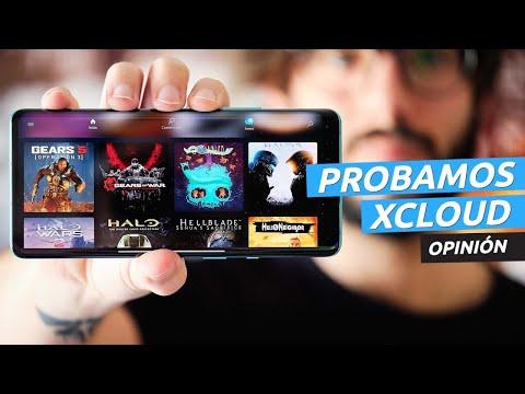 Download Impresiones de xCloud, el servicio que mete una Xbox One S en tu móvil Mp4 HD Video and MP3