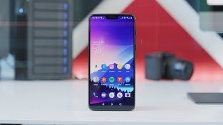 OnePlus 6 Review: Right On the Money! - Video Youtube