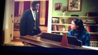 Hooked On Your Love piano scene ft. Jordin Sparks (Sparkle) and Derek Luke (Stix)