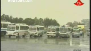 Ethiopian News - Authority dispatches supportive vehicles in the metropolis