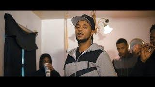 BHE - Slapp House (Music Video) KB Films