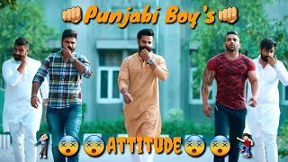 new punjabi status 2018 attitude boy - TH-Clip