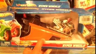 preview picture of video 'The Toy Section at Basundhara city's Mustafa Mart! :D :P'