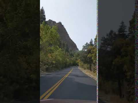 Video Of Mount Timpanogos Campground, UT