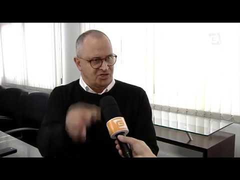 Segurança nos parques, matéria TV Gazeta. - Thumb