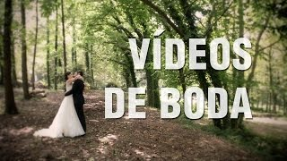 preview picture of video 'Vídeos de Bodas en Irun: Fernando-Ana'