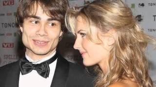 Александр Рыбак - Я Влюблён