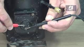 Teste do Compressor  Parte 1
