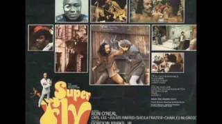 Curtis Mayfield - Little Child Runnin