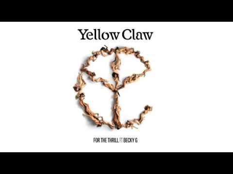 💛♡ вєckч g ѕσngѕ ♡💛 - Yellow Claw Ft  Becky G - For The