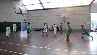 preview picture of video 'Sceaux vs Antony (U15)'
