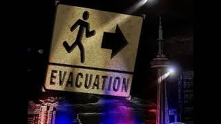 "NEW MUSIC - Breaking Wreckords ""Evacuation"" (Toronto, ON)"