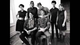 (HQ) The Arcade Fire - The Suburbs + The Suburbs (Continued) w/ Lyrics