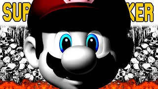 Super Mario Maker | MY FINAL RAGE AGAINST SUPER EXPERT