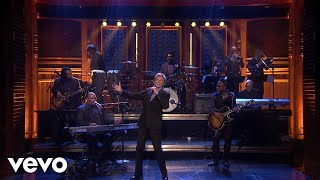 Barry Manilow - This Is My Town (Live On The Tonight Show Starring Jimmy Fallon)