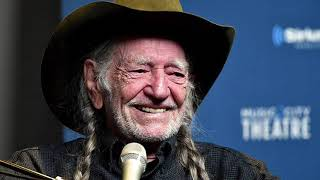 Willie Nelson Yesterday i did not know Music