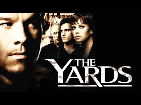 afbeelding The Yards