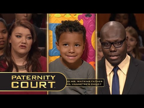 , title : 'Boyfriend Caught Girlfriend Cheating In A Car (Full Episode) | Paternity Court'