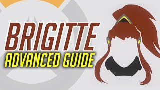 Brigitte Advanced Guide [Overwatch]