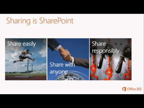 Office 365 Administration - 05 - Administering SharePoint Online ...