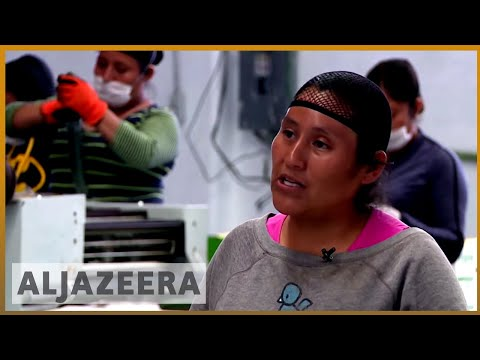 🇲🇽 🇺🇸 Number of Mexican migrants in US shrinking | Al Jazeera English
