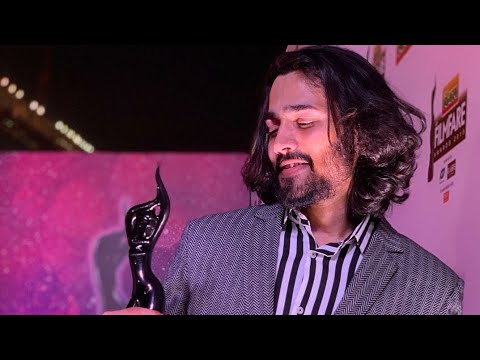 BB Ki Vines | Bhuvan Bam At Flimfare 2019