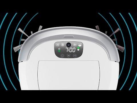 Обзор робота-пылесоса iCLEBO Omega: электровеники отдыхают - мощный робот-пылесос сменит iCLEBO Arte