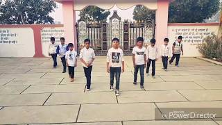 Swag Se Swagat| Kids Dance| Truly Amazing....must See This 7 Yr Old Boy