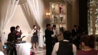 SOUL LOVE  GLAY (結婚式 2次会での余興でバンド演奏)