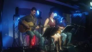 SAhaRA acoustic trio video preview
