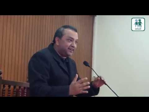 डा. गोविन्द केसीको आमरण अनसनको बारेमा गगन थापाको भनार्इ