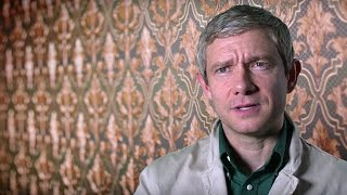 Doctor John Watson   Unlocking Sherlock   Sherlock