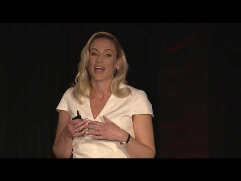 Charlotte Blank: Lead Like a Scientist
