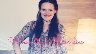 Jessika Rehner - When the music dies (Eurovision Song Contest) Cover