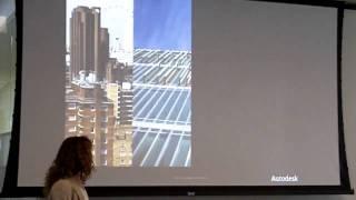 The Future of Sustainable Design - Sustainability Summit at Autodesk 27 Jan 2011
