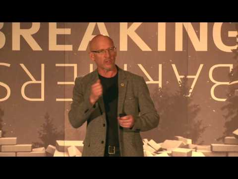 Competitive Advantage: Break Through | Doug Smith