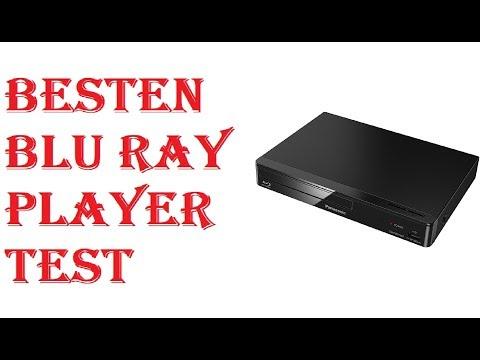 Besten Blu Ray Player Test 2018