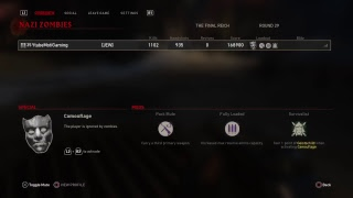 Call Of duty Zombies WW2 The final Reich gameplay ps4 live Cod Zombies