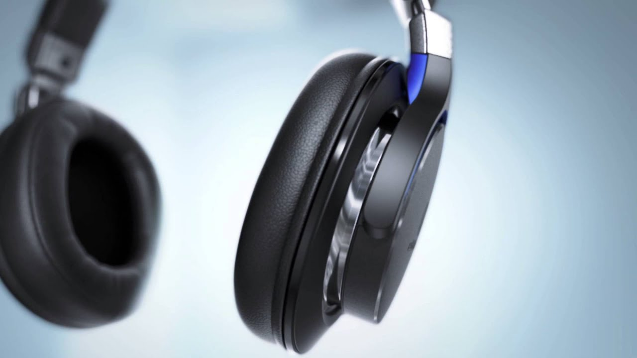 High Resolution Over-Ear Headphones // ATH-MSR7GM video thumbnail
