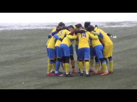 2002 г.р.: Строгино - Спартак-2 - 1:1 | Обзор