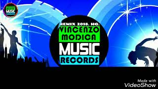 Bella bionda Remix.Francesco D'Aleo Ft. Daniele De Martino -(Michele Pletto Remix) 2018