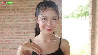 XGirl Nerf War: Three sisters Nerf Guns Criminal Group Beauty Wars